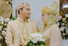 Wedding Astri & Alin by momentfromus