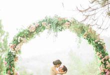 Pre Wedding Gerry & Devinna by Legacy Organizer