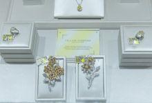 Diamond Talk By Amanda-KL Malaysia by eClarity Diamonds