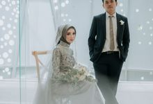 Wedding Wahyu & Amalia by Ruang Waktu