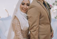 Abib & Dyah by Password Wedding Organizer