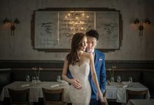 The Signature Prewedding Trip of  Wanda & Andy by ThePhotoCap.Inc