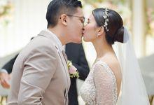 Wedding Of Wandy & Widya by Ohana Enterprise