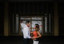Prewedding Norma & Wayne at GBK by Warna Project