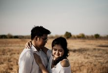 Rama & Sisca Couple Session by IMPARTA.CO