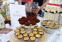 Sweet Corner by Ann's Bakehouse by Ann's Bakehouse & Creamery