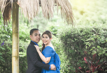 Pre Nup Shoot by Waynet Motion