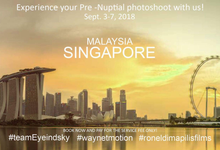 Singapore - Malaysia Prenup Only by Waynet Motion