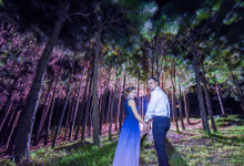 Adela + John  by Waynet Motion