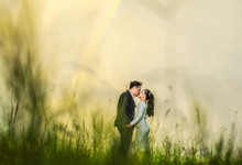 Camille + Johnny by Waynet Motion