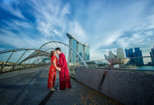 Chinese Wedding  by Waynet Motion