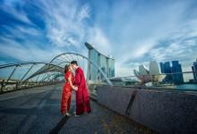 Chinese Wedding  by Waynet Motion