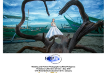 The WPPP National Print Photo Competition  by Waynet Motion