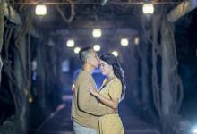 Alaine & Angel Pre-wedding  by Waynet Motion