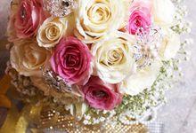 Everlasting Bouquet by Kaya Bunga