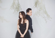 S&J Prewedding shoot  by wbridal