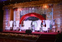 Wedding Hedi & Trira by Aston Denpasar Hotel & Convention Center
