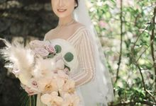 Anwar & Evelyn Wedding by Cloris Decoration & Planner