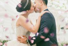 Ferdy and Elizabeth Wedding by Isabella Wedding Organizer