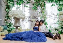 Prewedding Of Erick Jovita by van photoworks