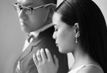 The Wedding of Ky & Maria by PRIVATE WEDDING ORGANIZER