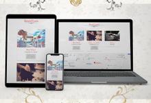 Undangan Digital - Undangan Pernikahan Online by keundangan.id