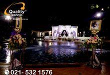 Happy Wedding of Hendri & Mawar by QUALITY TECHNIC