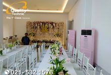 Reception by QUALITY TECHNIC