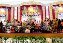 Wedding of Nana & Indra by QUALITY TECHNIC