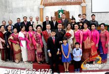 Wedding of Elza & Ranto by QUALITY TECHNIC