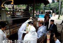 Happy Wedding by QUALITY TECHNIC