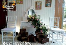 Receptions by QUALITY TECHNIC