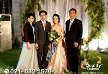 Wedding of Brandzo & Rinaldi by QUALITY TECHNIC