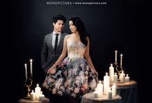 Studio - PW Andre & Lyna by Monopictura