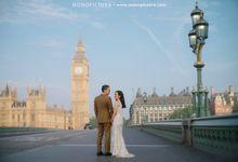 Ted - Prewedding of Handara & Margareth by Monopictura