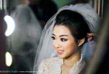 The wedding of Yans & Michelle by Monopictura