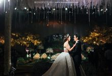 JAKARTA WEDDING BY JESS by Monopictura