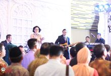 Gisa & Adit Wedding by Gotong Royong Media