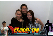 Craiden Tan BDAY by Cybertip Technology
