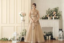EVENING GOWN COLLECTION by natalia soetjipto