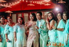 Wedding After-Party Raymond & Sonya (Indonesia) by DJ Berlin Bintang