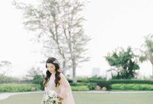 Wedding - Vicky & Stefani by State Photography
