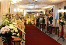 WEDDING CEREMONY by Jogja Expo Center