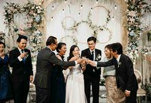 Wedding Erwan & Sherline by Excellent Organizer