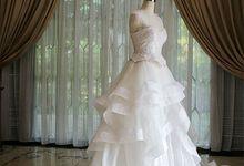 The Wedding by Namayinda
