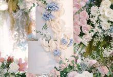 Darwin  & Marisca Wedding by Sweetsalt
