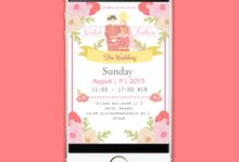 e-invitation by zuladesign