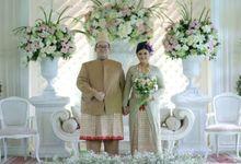 Adelia & Faris by Novotel Bogor Golf Resort and Convention Centre
