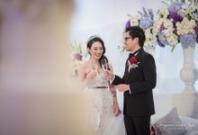 Lovely Wedding of Ramon & Joannita by Gregorius Suhartoyo Photography
