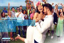Wed Your Way by W Bali - Seminyak